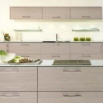 Avola White Kitchen
