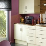 Forma Cream Kitchen