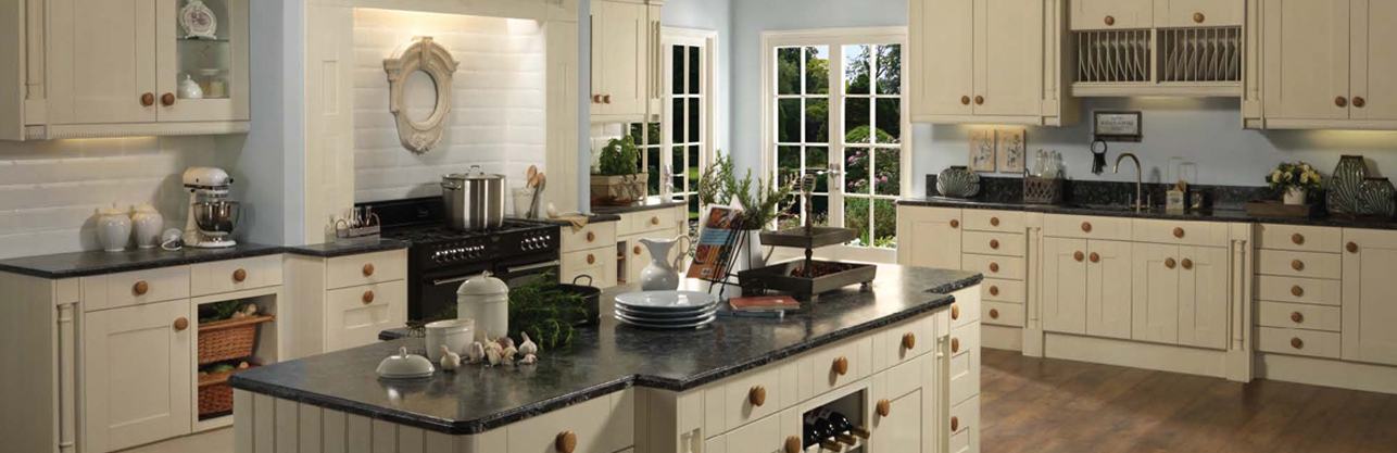 Pendle – The Kitchen Collection
