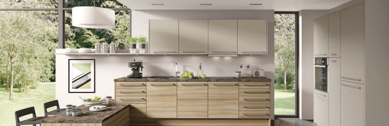 Eco Kitchens Elan Kitchens
